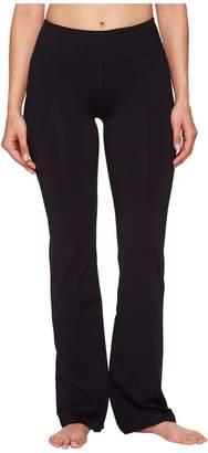 Lorna Jane LJ Full-Length Boot Leg Pants Women's Casual Pants