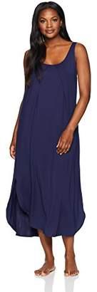 Midnight by Carole Hochman Women's Maxi Nightgown