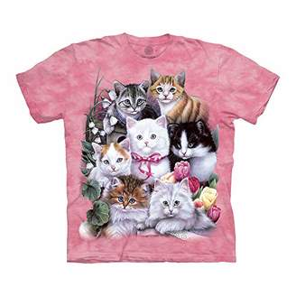 The Mountain Unisex-Adults Kittens,L