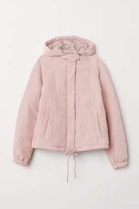 H&M Padded Jacket - Pink