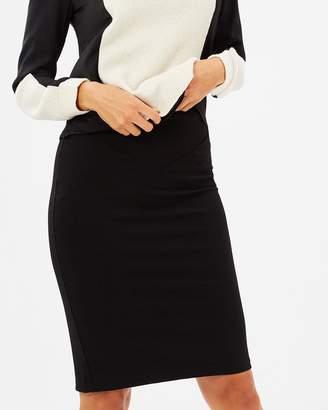 Privilege High Waisted Skirt