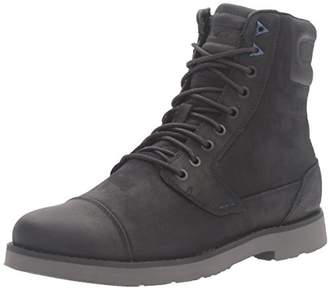 Teva Men's M Durban Tall-Leather Boot