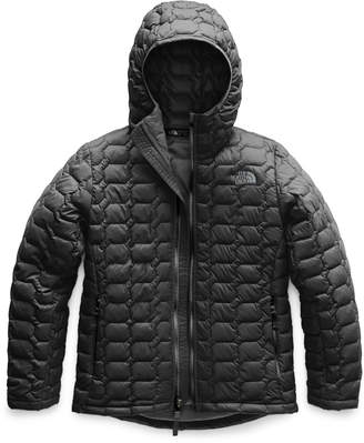 The North Face Quilted ThermoBall Hooded Jacket, Size XXS-XL