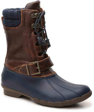 Sperry Saltwater Misty Duck Boot - Women's