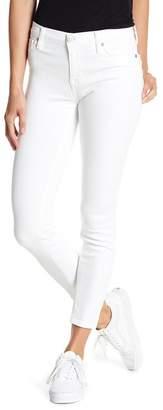 Hudson Jeans Natalie High Rise Ankle Skinny Jeans