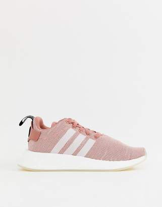 d6eb49eaa adidas addias Originals NMD R2 trainers