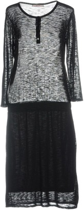Bloom Knee-length dresses