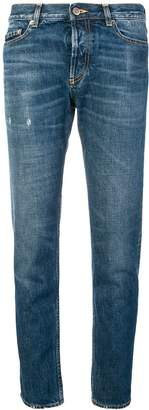 Golden Goose classic skinny-fit jeans