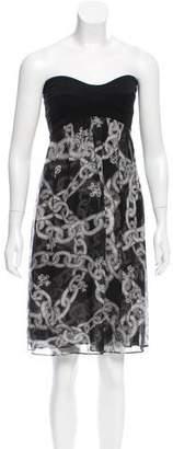 Diane von Furstenberg Asti Silk Dress