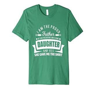 DAY Birger et Mikkelsen Father daughter gift shirt | Best fathers gift outfit