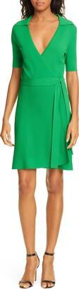 Diane von Furstenberg Zyla Wrap Dress