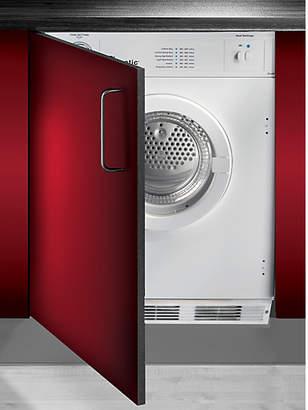 Baumatic BTD1 Vented 6KG Tumble Dryer - White