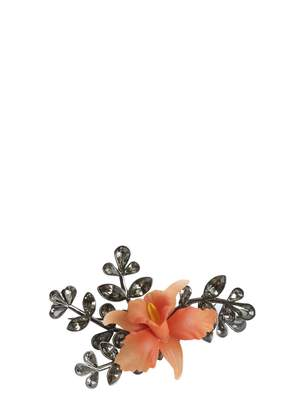 DSQUARED2 Secret Garden Brooch
