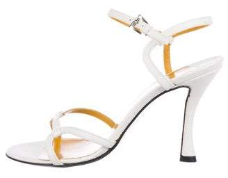 Walter Steiger Karung Ankle-Strap Sandals