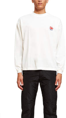 Dunno We Do What We Want Long Sleeve Tee