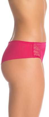 Wacoal Tanga Take the Plunge Lace Brief Panties