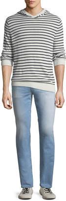 AG Adriano Goldschmied Everett Slim Straight-Leg Jeans in 12 Years Maverick