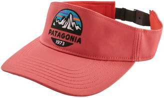 Patagonia Fitz Roy Scope Visor