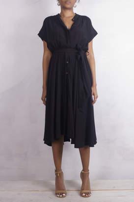 Waverly NU New York BELTED DRESS