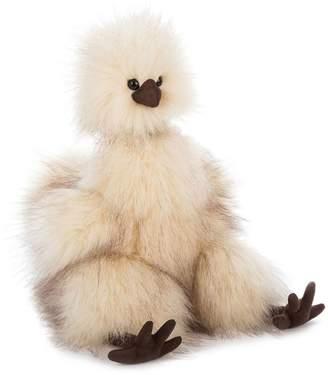 Jellycat Silkie Chicken