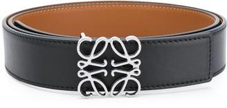 Loewe logo belt