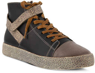 Spring Step L'Artiste by Ahitop High-Top Sneaker - Women's