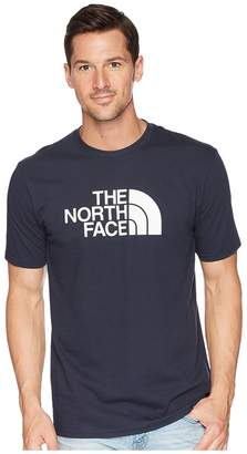 The North Face Short Sleeve 1/2 Dome Tee Men's T Shirt