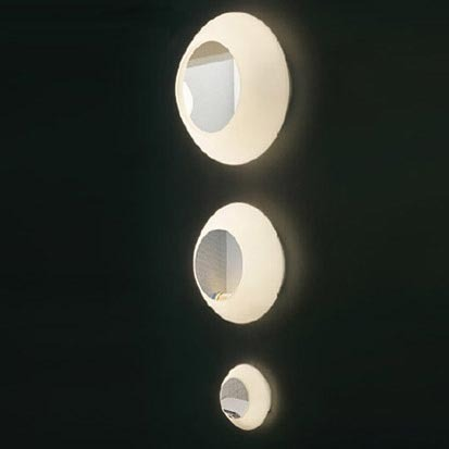Oluce Alias 198/SP Wall/Ceiling Lamp