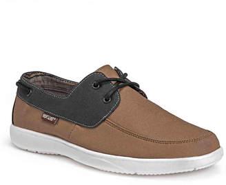 Muk Luks Theo Boat Shoe - Men's