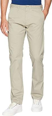 Calvin Klein Jeans Calvin Klein Men's Slim Fit Chino Pant with Back Coin Pocket