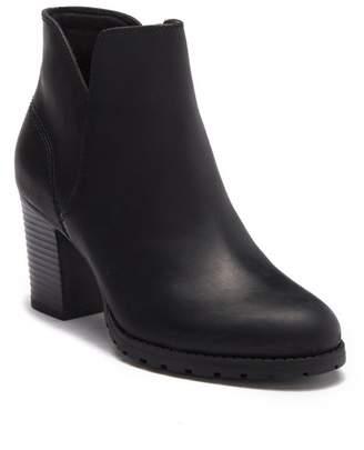 Clarks Verona Trish Leather Boot