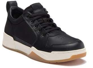 G Star Mesh Leather Sneaker