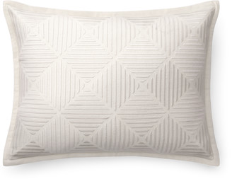 Ralph Lauren Sandra Embroidered Pillow