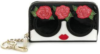 Alice + Olivia Alice+Olivia Staceface wallet