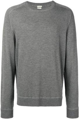 Massimo Alba loose fitted sweatshirt