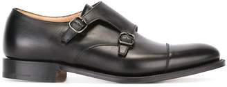 Church's 'Detroit' monk shoes