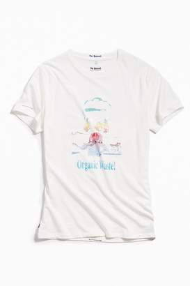 M/SF/T Beloved Organic Waste Tee