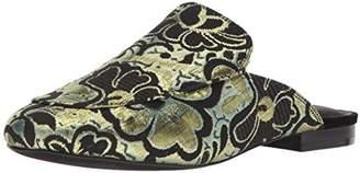Kenneth Cole New York Women's Wallice Slip on Backless Loafer Mule