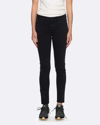 Roxy Womens Seatripper Skinny Fit Jean