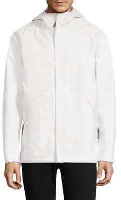 Theory Mitchell Hooded Jacket