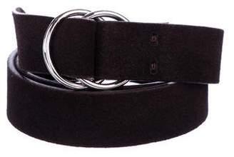 Suitsupply Nubuck Belt