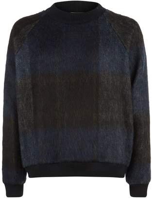 Stephan Schneider Tonal Crew Neck Sweater