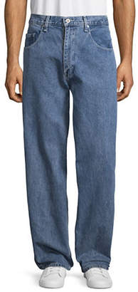 Levi'S SilverTab Baggy Jeans