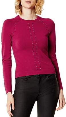 Karen Millen Studded Sweater - 100% Exclusive