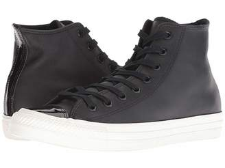Converse Chuck Taylor All Star Leather - Hi Lace up casual Shoes