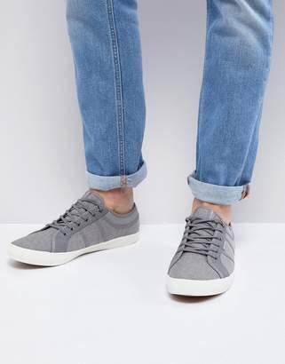 Jack and Jones Canvas Sneakers