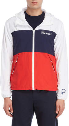 Penfield Alosa Colorblock Jacket