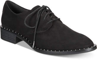 Esprit Tashia Memory-Foam Lace-Up Oxfords Women's Shoes
