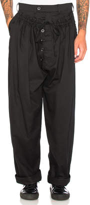 Craig Green Tailored Pajama Trousers
