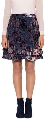 Alannah Hill The Velvet Charm Skirt